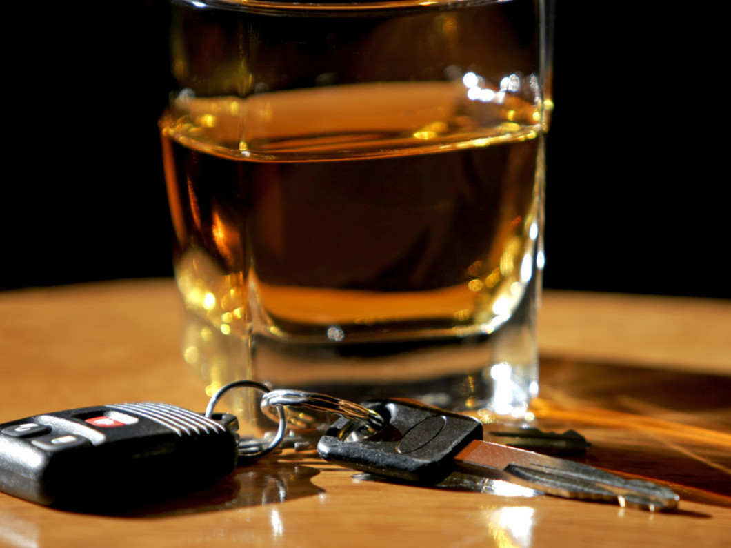Call a DWI Lawyer Today!
